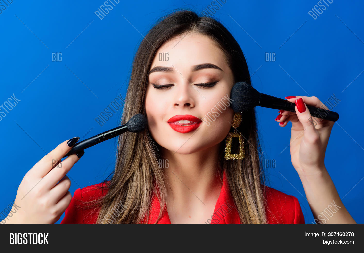 Makeup Courses  Image & Photo (Free Trial) | Bigstock