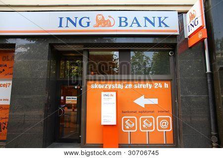 Ing Bank In Poland
