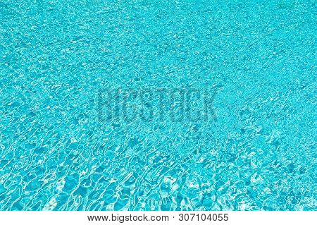 Crazy About Water. Summer Vacation. Luxury Hotel Pool. Blue Water Waves. Malibu Beach Life. Underwat