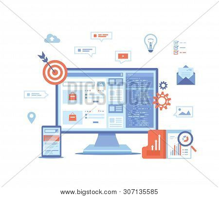 Search Engine Optimization, Seo, Analytics, Analysis, Targeting, Data Monitoring, Digital Marketing.