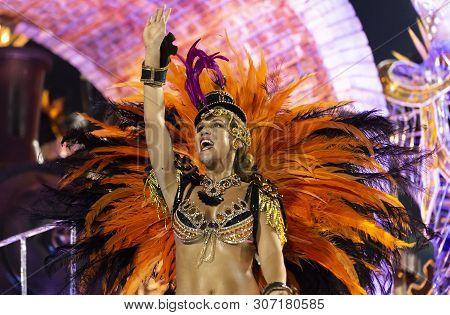 Carnival 2019 - Vila Isabel