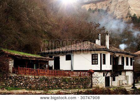 Mystic Village House