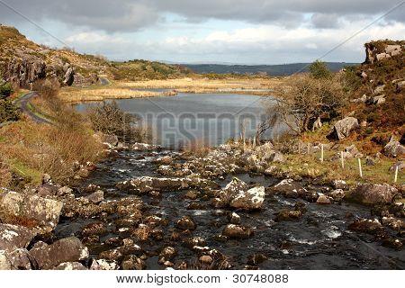 Gap Of Dunloe, Killarney, Kerry, Ireland