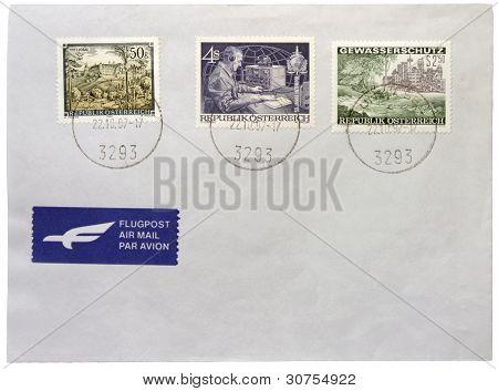 Interpol Officer Stamp