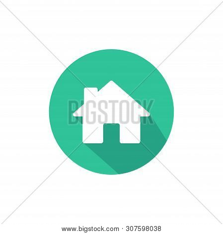 House Icon, House Icon Vector Isolated On White Background, . House Icon Simple, House Icon App, Hou