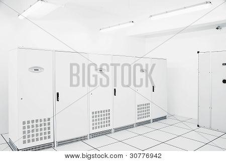 Computer Mainframe