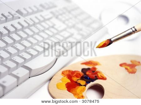 Computer Graphic Design