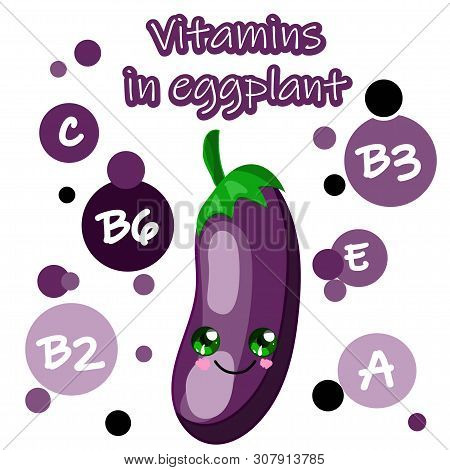 Vector Illustration Isolated White Background. 3d Realistic Vitamin Mineral Supplement Food Icon Set