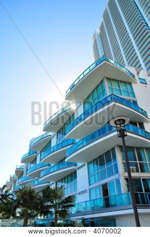 Luxurious Condominiums