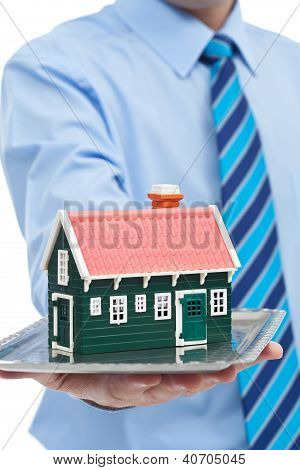 Real Estate Offer