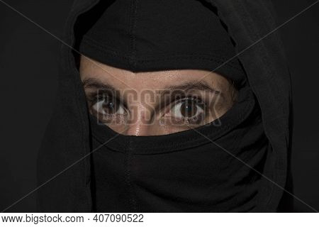 The Human Eye, The Sense Organ For The Visual Perception