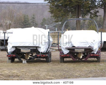 Water Ski Boats