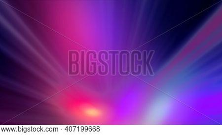 Background Multicolored Tints. Colorful Radiance 3d Light Render Illustration