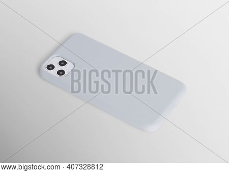 Smart phone screen mockup product showcase
