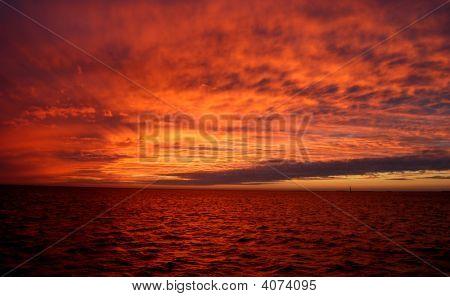 Key West 08 329 Afterglow