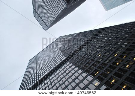 Toronto Skyscrapers