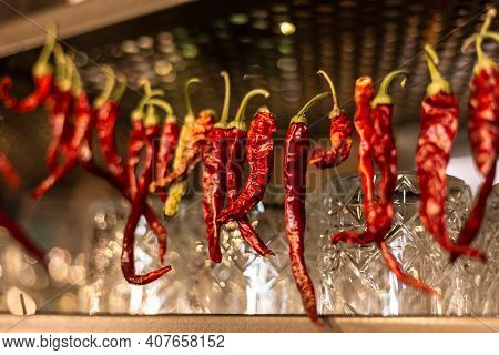 Red Hot Chili Peppers, Pepper. Pepper Beads.