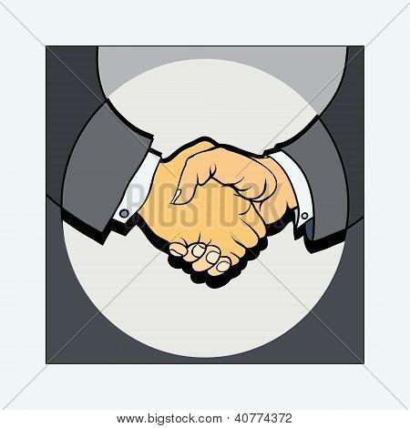 Hand Shake1.eps