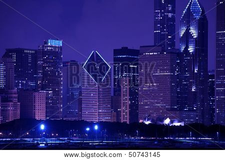Chicago Usa