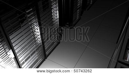Hosting Blackout