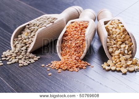 Healthy Seeds