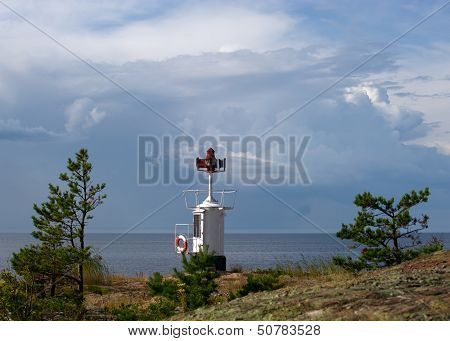 The small Lighthouse