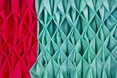 The color curtain texture pattern for background poster
