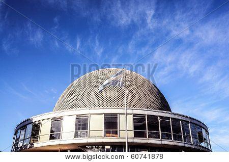 Planetarium, Buenos Aires