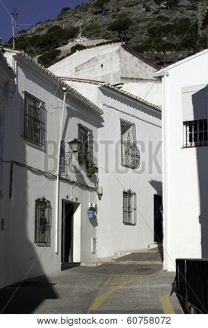 Andalucian Village