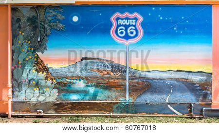 Route 66: