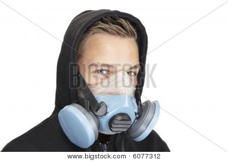 Mask For Safety