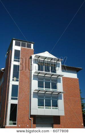 University Residence Hall
