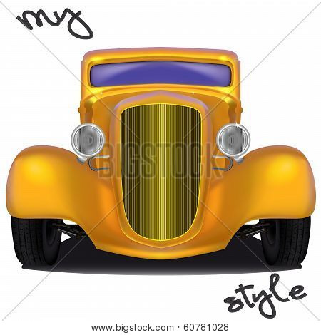 My Car Style