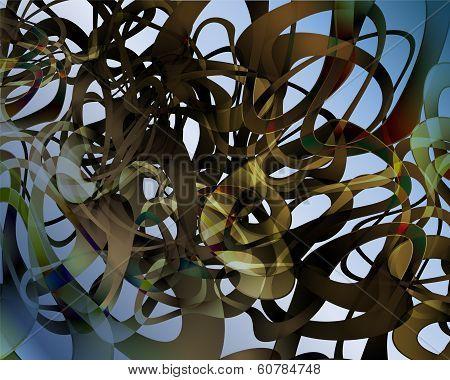 Abstract Plexus