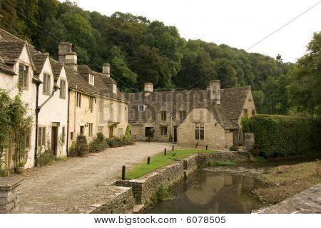 Castle Combe Cottages