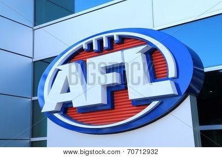 AFL Australian football