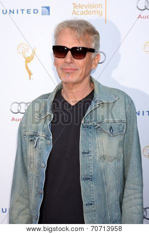 LOS ANGELES - AUG 23:  Billy Bob Thornton at the Television Academy's Perfomers Nominee Reception at Pacific Design Center on August 23, 2014 in West Hollywood, CA