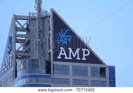 AMP Australia