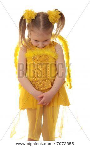 Girl Angel.