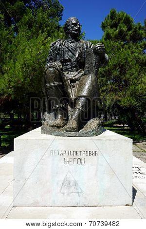 Monument