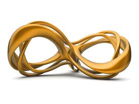 Golden fluid form