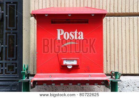 Hungarian Post