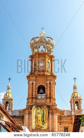 Puerto Vallarta Cathedral