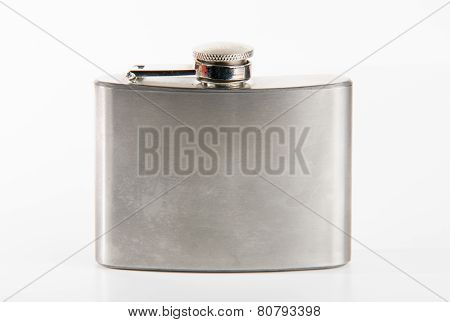 Flask For Drinks