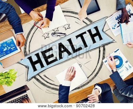 Health Healthcare Disease Wellness Life Concept