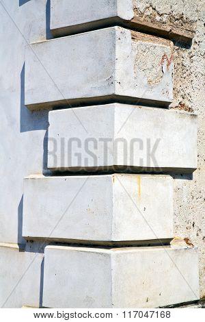 Santo Antonino Lombardy Italy  Varese     Curch Pattern