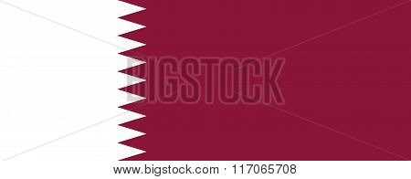 Standard Proportions For Qatar Flag