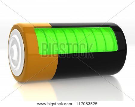 A Battery Model