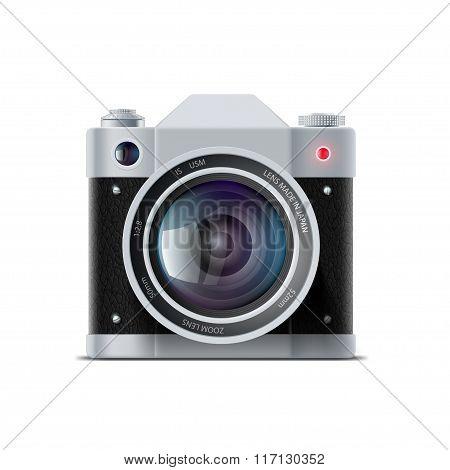 Icon Film Camera