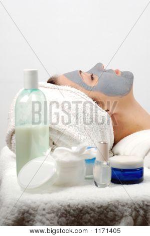 Beauty Salon #8
